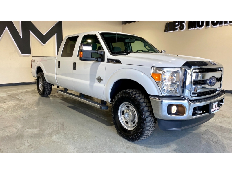 Ford Super Duty F-250 SRW 2016 price $41,999