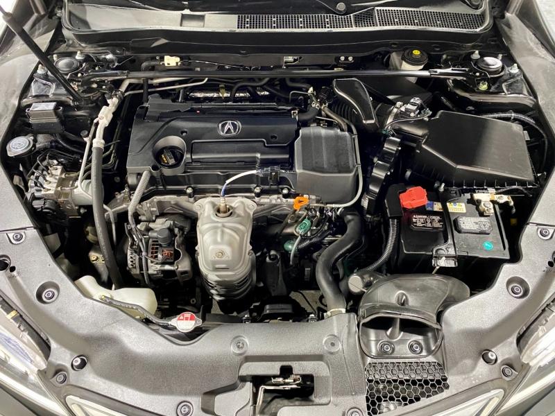 Acura TLX 2015 price $14,999