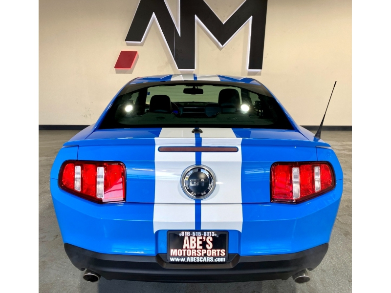 Ford Mustang 2010 price $22,500