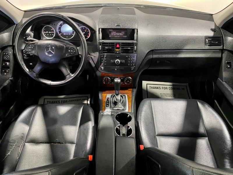 Mercedes-Benz C-Class 2008 price $8,999