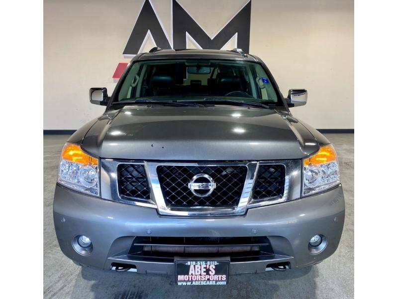Nissan Armada 2013 price $19,500