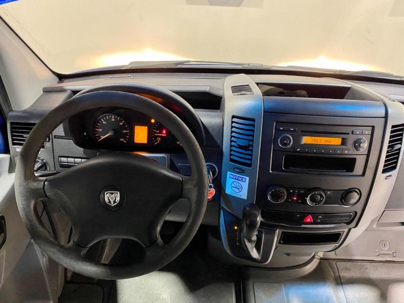 Dodge Sprinter 2007 price $15,999