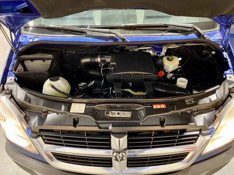 Dodge Sprinter 2007 price $14,999