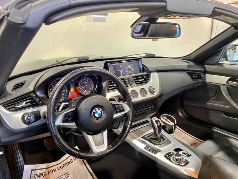 BMW Z4 2014 price $22,500