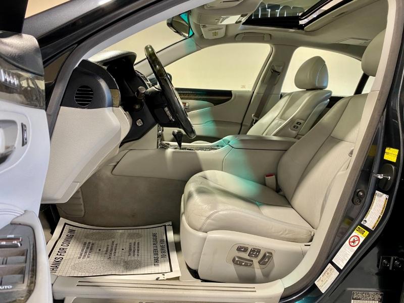 Lexus LS 460 2007 price $10,999