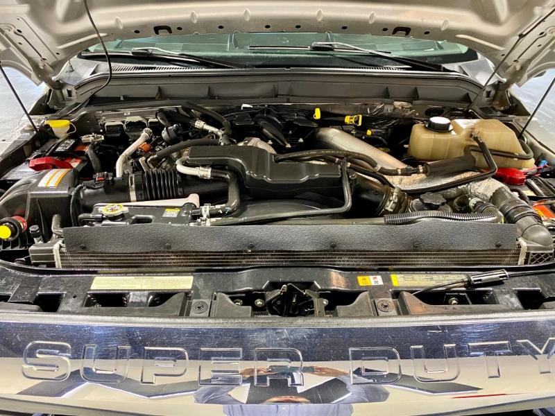 Ford Super Duty F-250 SRW 2013 price $34,500