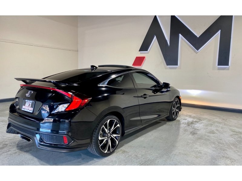 Honda Civic Coupe 2017 price $21,999