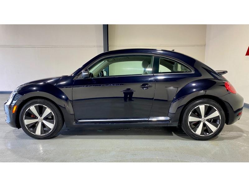 Volkswagen Beetle 2013 price $10,999