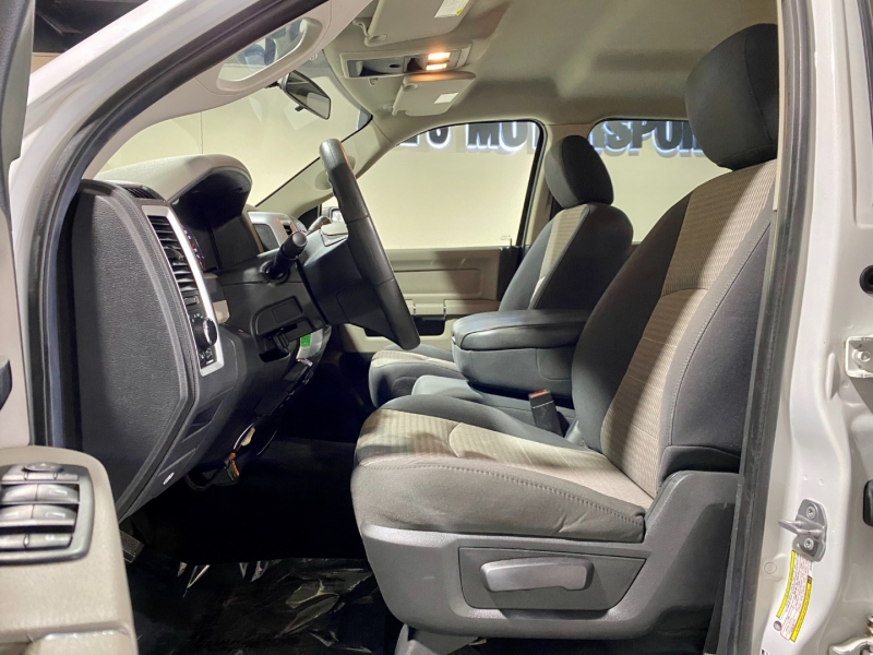 Dodge Ram 2500 2010 price $21,999