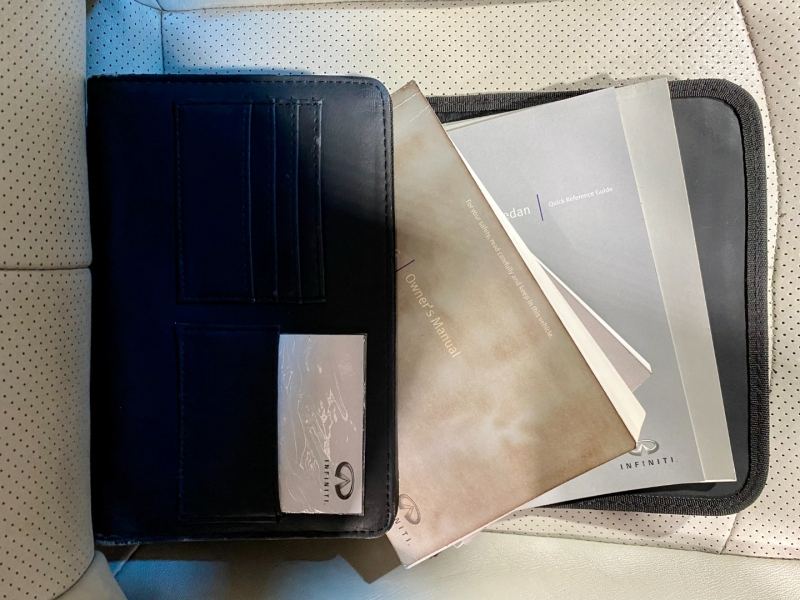 Infiniti G 37 2012 price $9,999