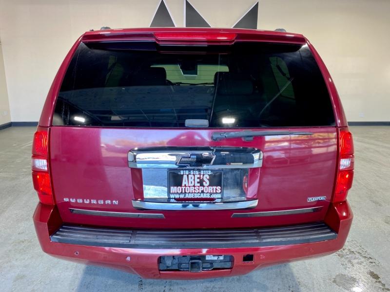 Chevrolet Suburban 2007 price $10,999