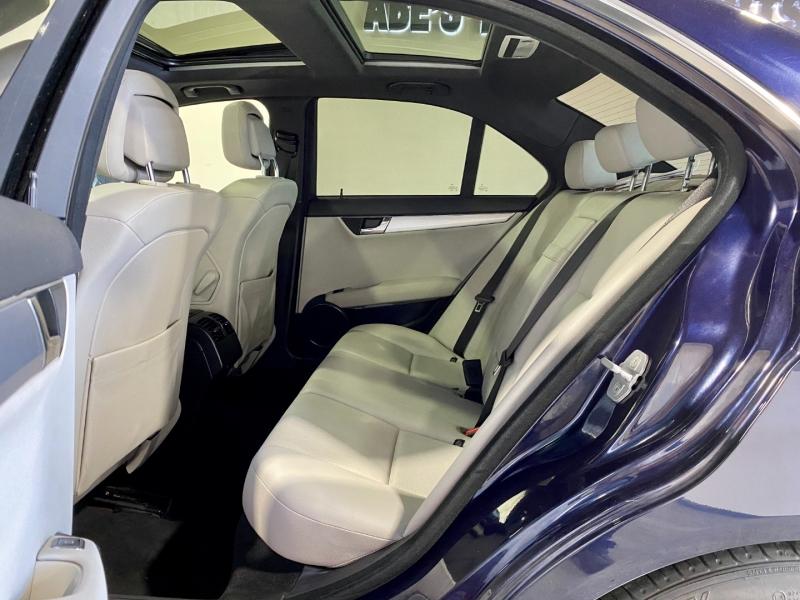 Mercedes-Benz C-Class 2009 price $7,999
