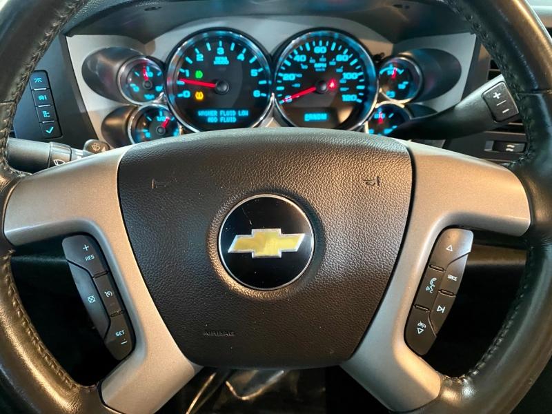 Chevrolet Silverado 1500 2012 price $23,999