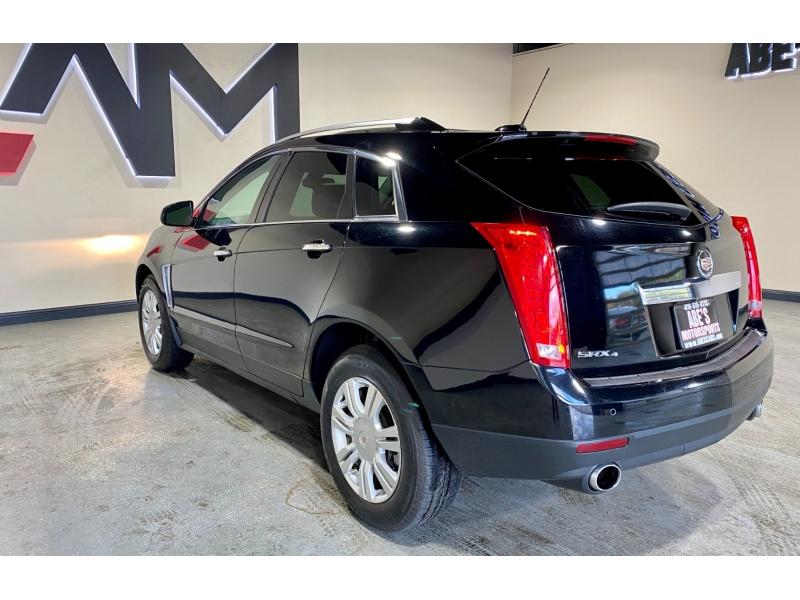 Cadillac SRX 2015 price $17,999