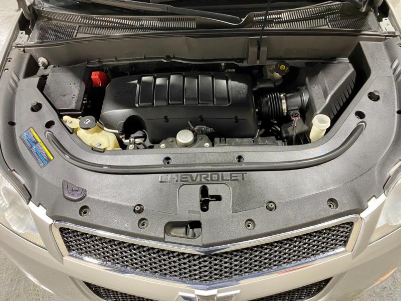 Chevrolet Traverse 2010 price $7,999