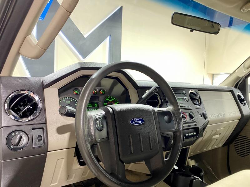 Ford Super Duty F-250 SRW 2008 price $19,999