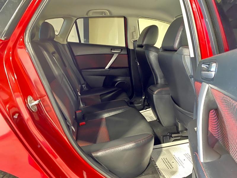 Mazda Mazda3 2013 price $19,999