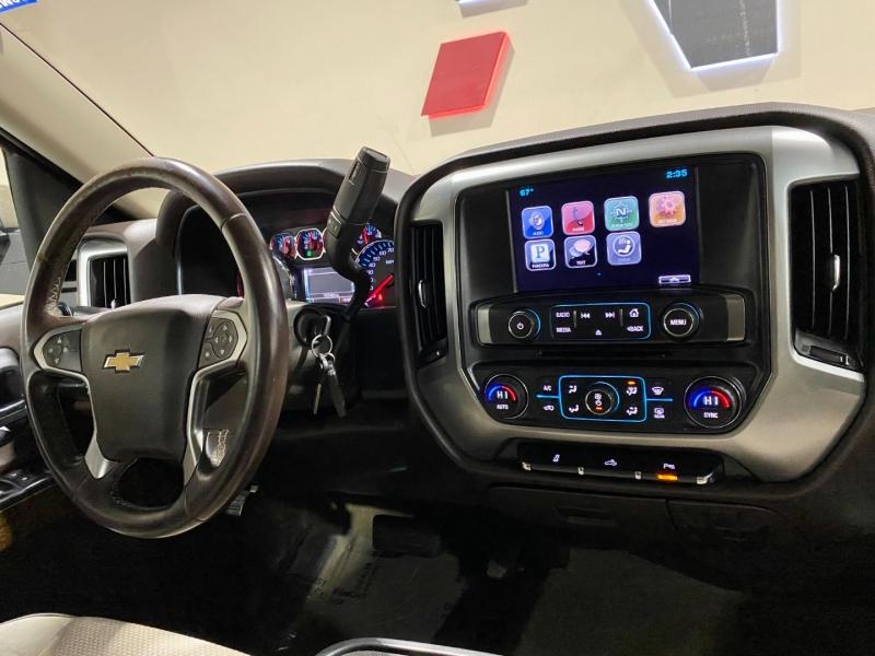 Chevrolet Silverado 1500 2015 price $17,999