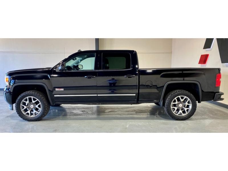 GMC Sierra 1500 2014 price $35,999