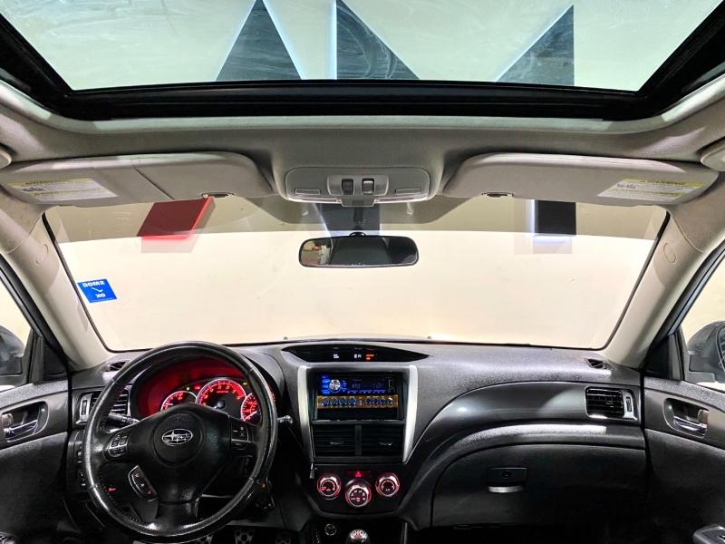 Subaru Impreza Wagon WRX 2013 price $17,999