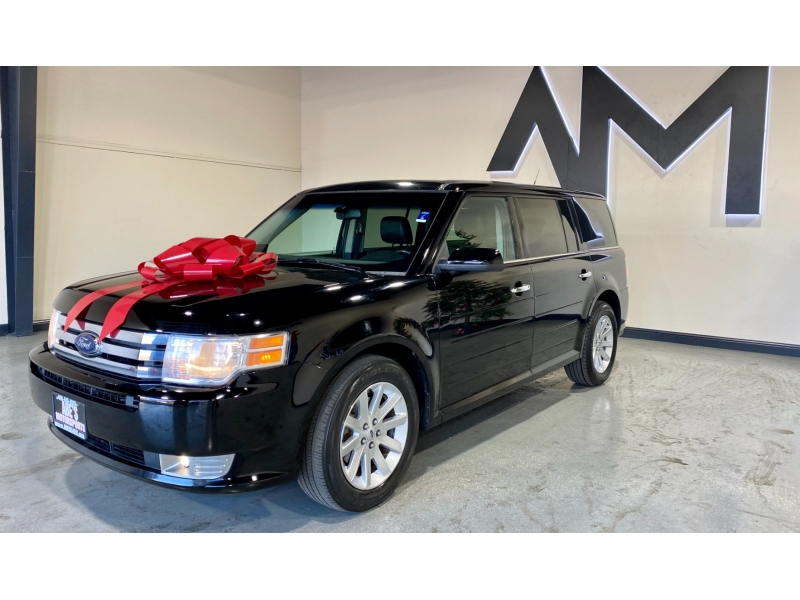 Ford Flex 2009 price $8,500