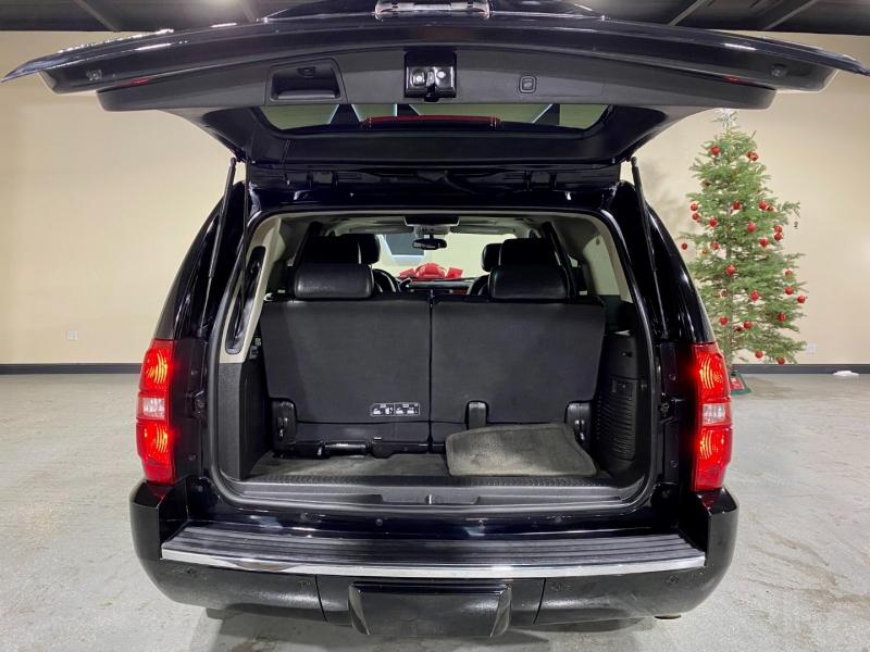 Chevrolet Tahoe 2012 price $21,999