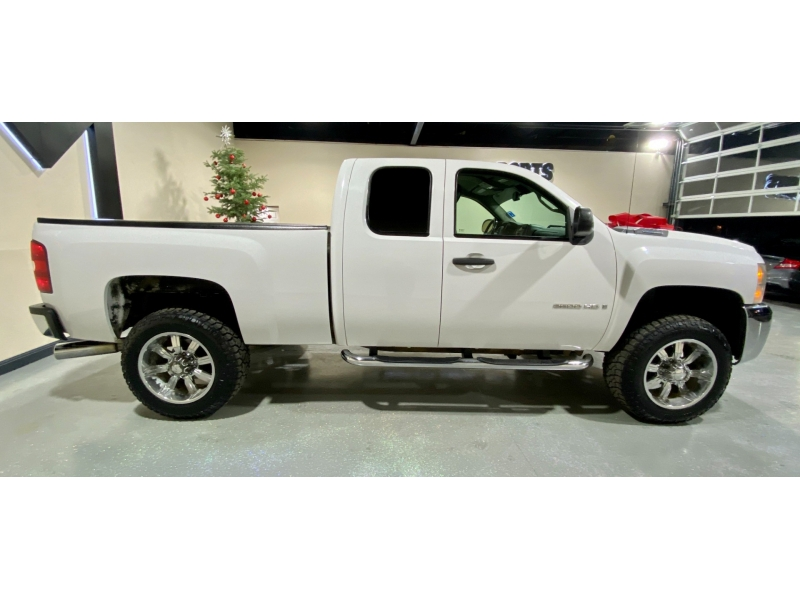 Chevrolet Silverado 2500HD 2009 price $27,999