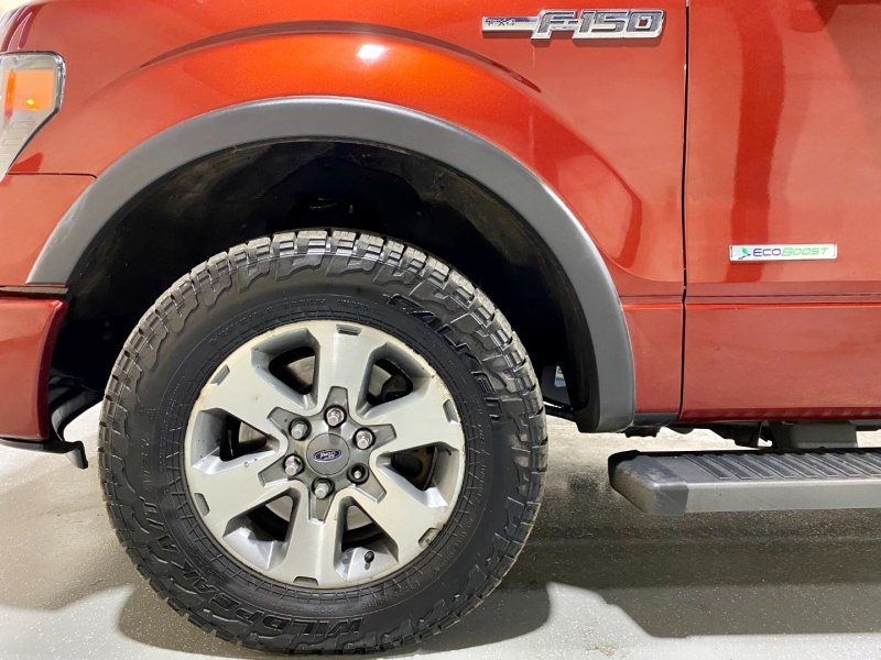 Ford F-150 2014 price $24,999