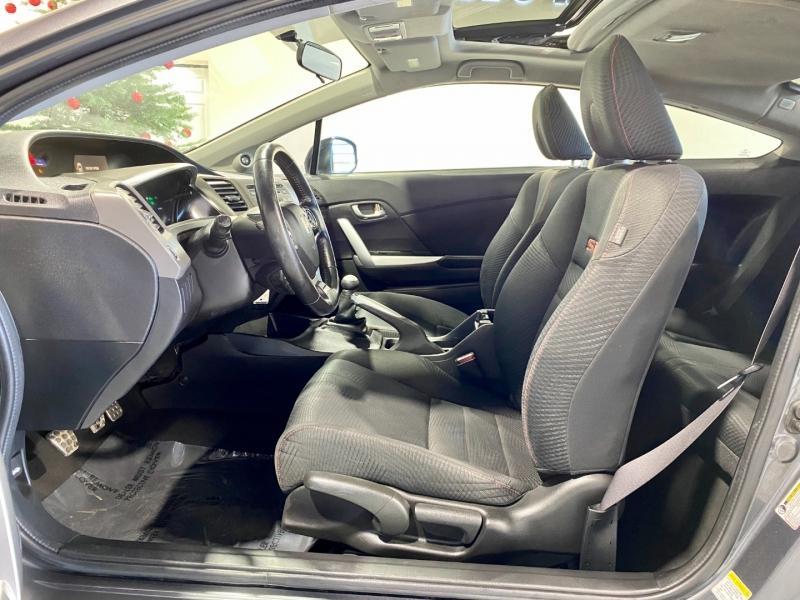Honda Civic Cpe 2012 price $10,999
