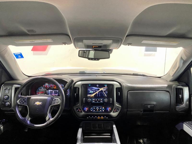 Chevrolet Silverado 1500 2015 price $29,999