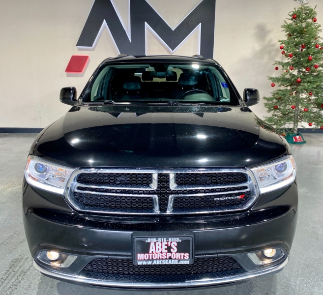 Dodge Durango 2016 price $15,999
