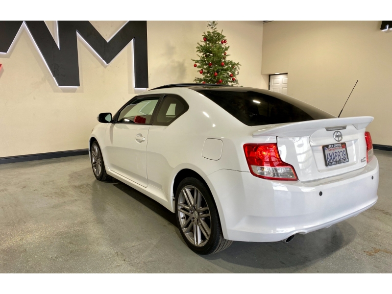 Scion tC 2011 price $9,999
