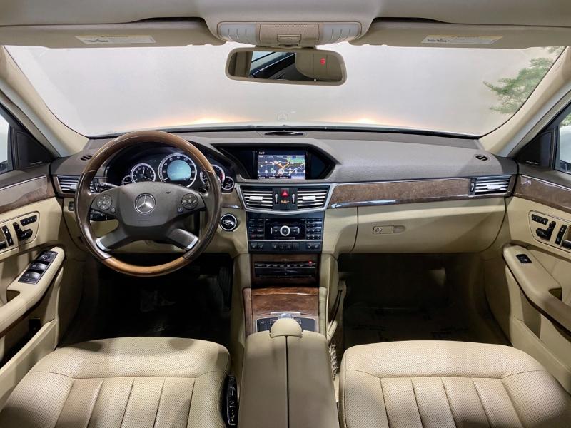 Mercedes-Benz E-Class 2011 price $13,999