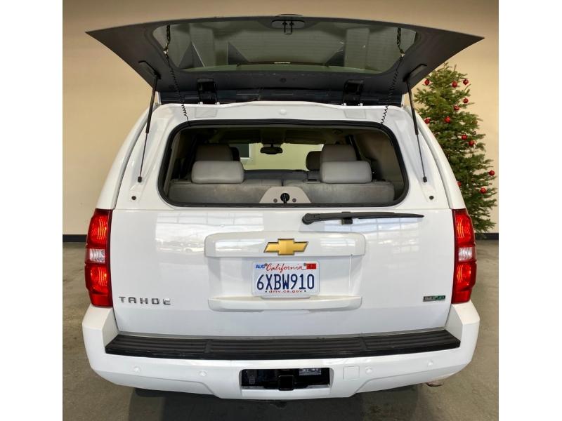 Chevrolet Tahoe 2012 price $16,999