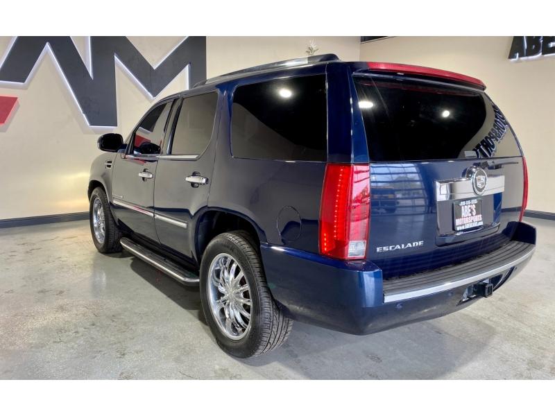 Cadillac Escalade 2007 price $14,999