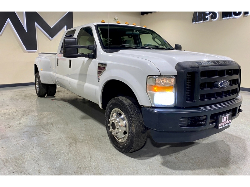 Ford Super Duty F-350 DRW 2008 price $20,999