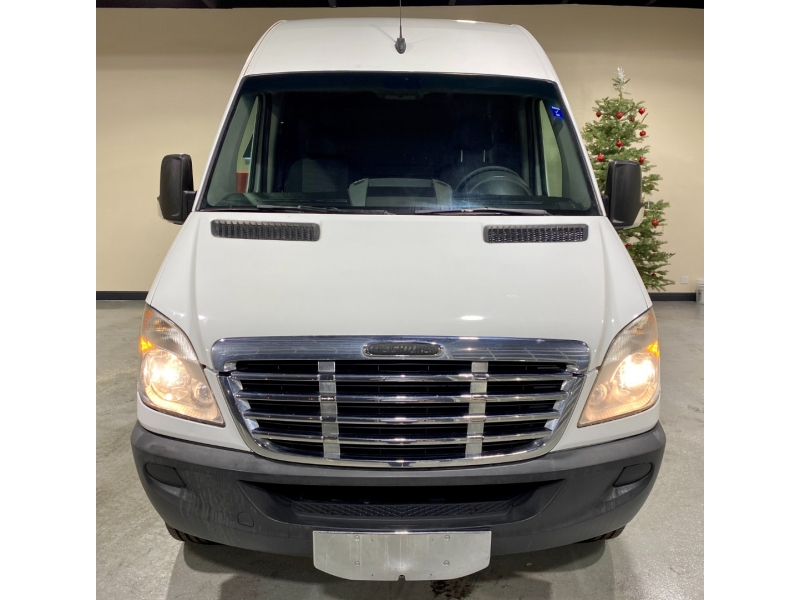 Freightliner Sprinter 2500 2007 price $16,999