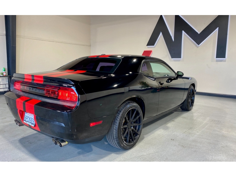 Dodge Challenger 2013 price $17,999