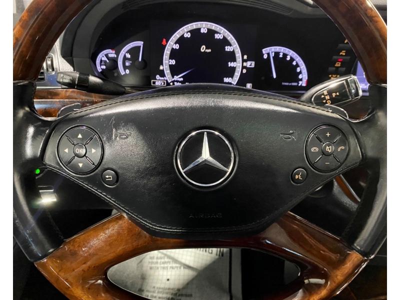 Mercedes-Benz S-Class 2013 price $21,999