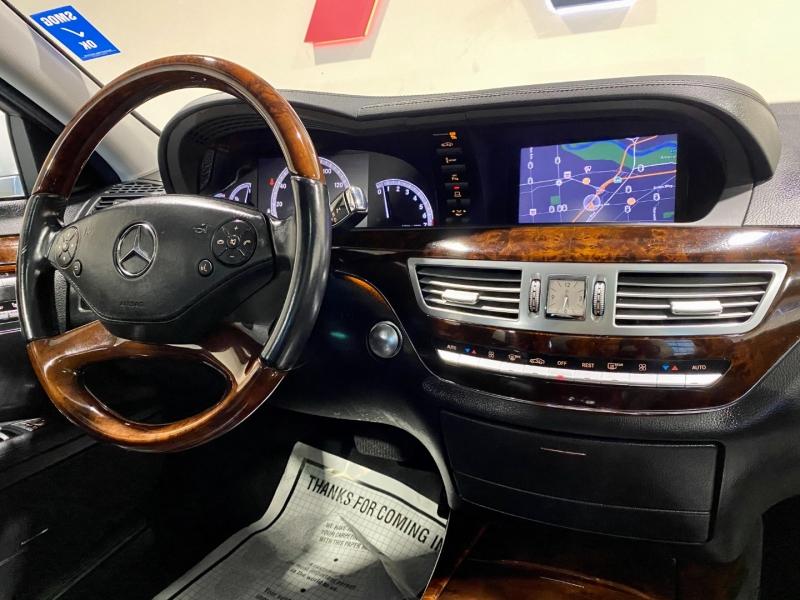 Mercedes-Benz S-Class 2013 price $22,999