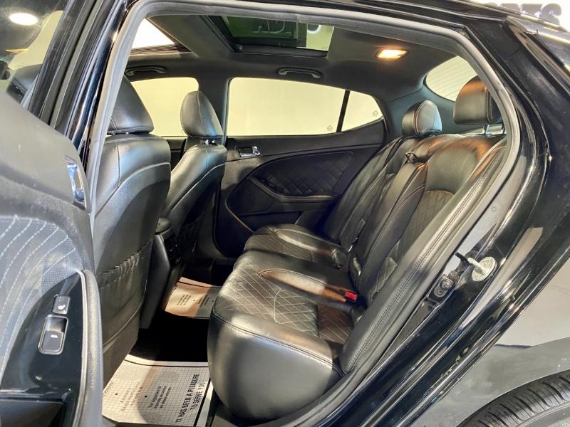 Kia Optima 2015 price $11,999