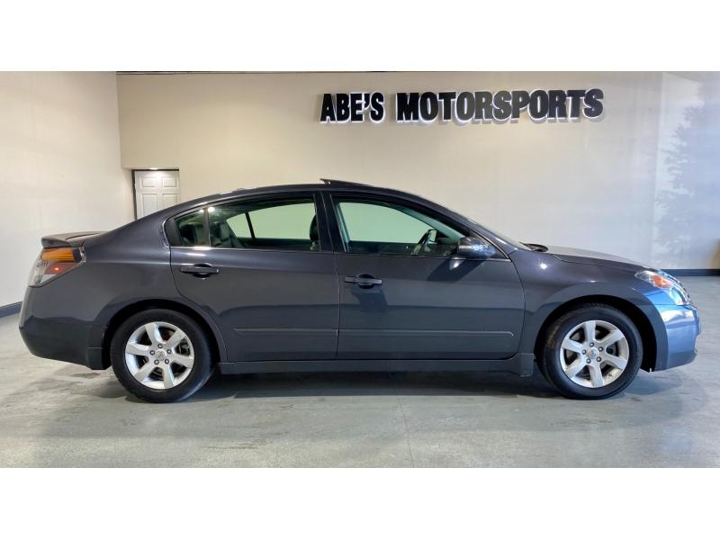 Nissan Altima 2007 price $6,500
