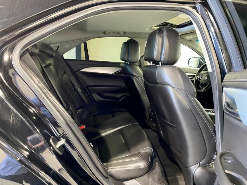 Cadillac ATS 2013 price $11,999