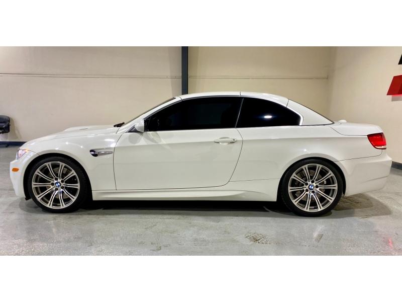 BMW M3 2009 price $17,999