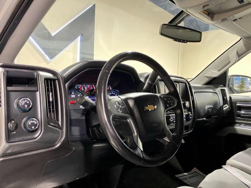 Chevrolet Silverado 1500 2014 price $33,999