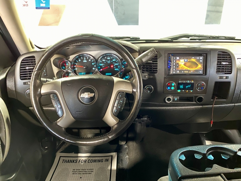 Chevrolet Silverado 1500 2013 price $29,999