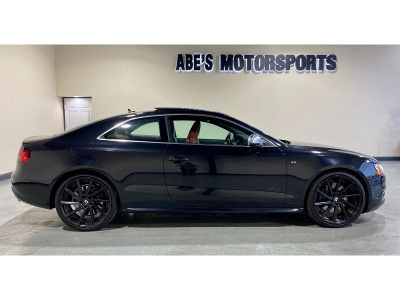 Audi S5 2011 price $14,999
