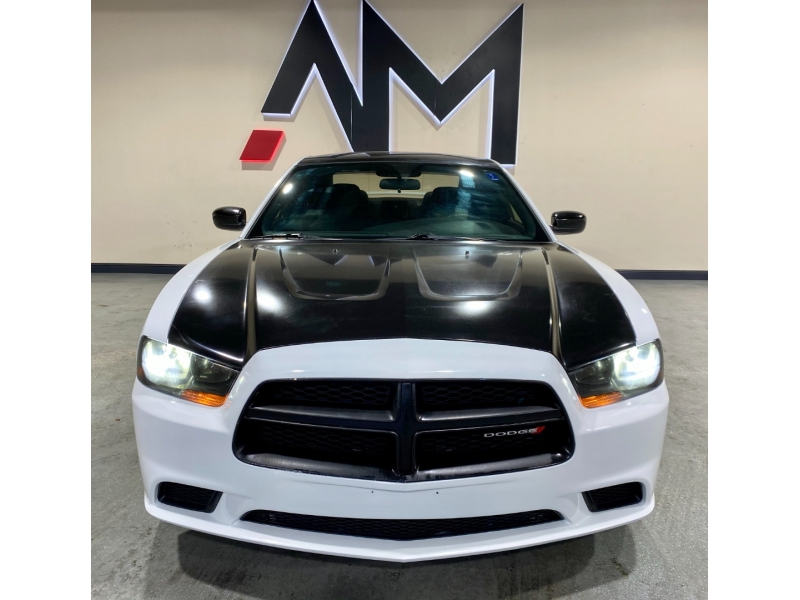 Dodge Charger 2014 price $15,999