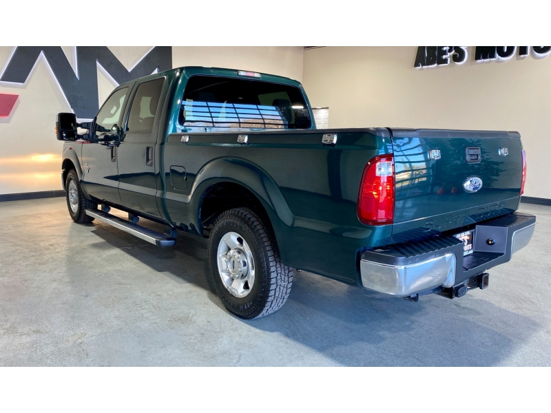 Ford Super Duty F-250 2011 price $27,999