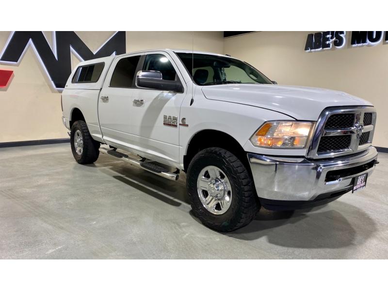 RAM 2500 2014 price $38,999
